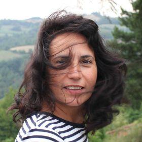 Speaker - Praxisübung: Die Freiheit zu Sein mit Maria Pacifico