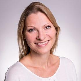 Speaker - Judith Haferland