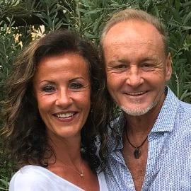 Speaker - Sabine & Ewald Schober