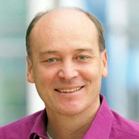 Speaker - Transformationseinheit: Dr. Manfred Mohr