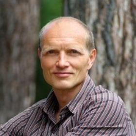 Speaker - Dr. Norbert Preetz