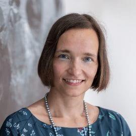 Speaker - Dr. Susanne Hufnagel