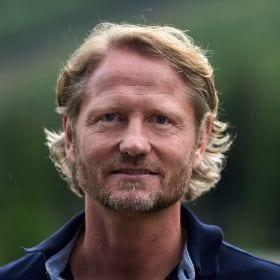 Speaker - Steffen Lohrer 2020