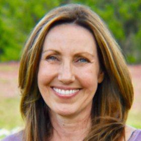 Speaker - Gabrielle Orr