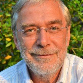 Speaker - Dr. Gerald Hüther