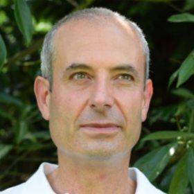 Speaker - Dr. Jordi Campos