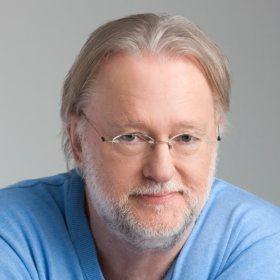 Speaker - Dieter Broers