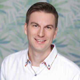 Speaker - Hartmut Lohmann