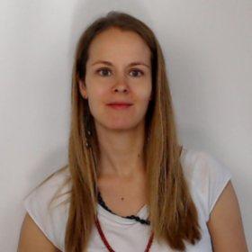 Speaker - Meike Haisenko