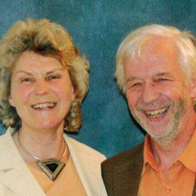 Speaker - Dr. Brigitte & Prof. Thomas Görnitz