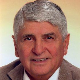 Speaker - Dr. Klaus Volkamer