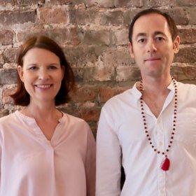 Speaker - Carolin & Alexander Toskar