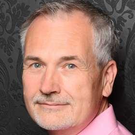 Speaker - Stephan Möritz