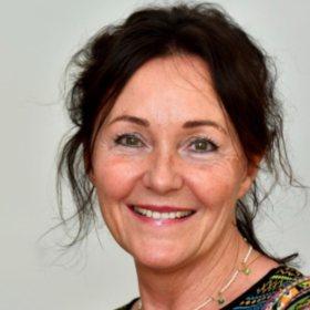 Speaker - Petra Veith