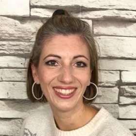 Speaker - Transformationseinheit: Anneli Eick