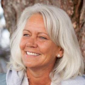 Speaker - Franziska Huber