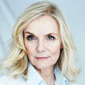 Speaker - Ellen Michels