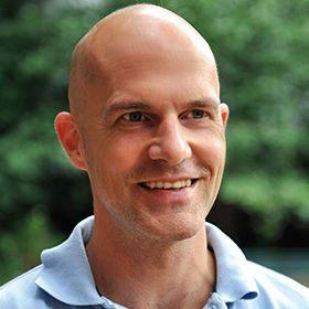 Speaker - Christian Dittrich-Opitz