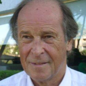 Speaker - Dr. Walter Weber
