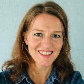 Speaker - Edith Gross - YOGAFLOW -