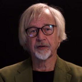 Speaker - Dr. Wolfgang Wodarg