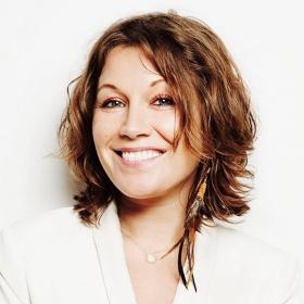 Speaker - Carolin Tietz