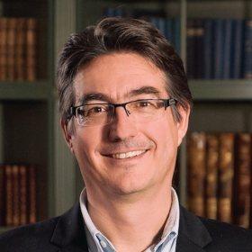 Speaker - Dirk Schade
