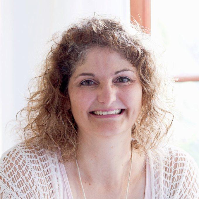 Speaker - Sandra Rasch