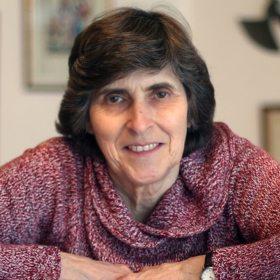 Speaker - Marianne Grimmenstein