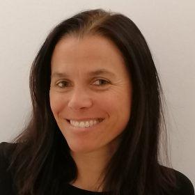 Speaker - Praxisübung: Meridian-Aktivierung von Isabell Fröhlich