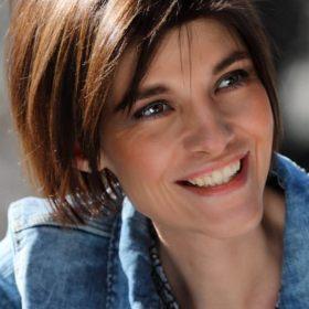 Speaker - Tatjana Garcia